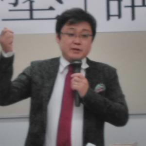 朝日新聞の安倍前首相批判
