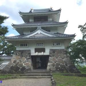 三戸南部氏の本城 三戸城