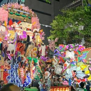 今年の八戸三社大祭は…