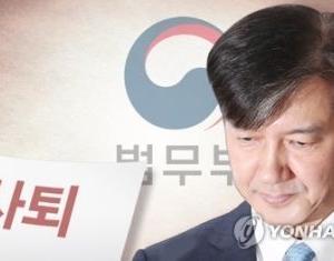 【クーデター?】曺国法務長官が突然の辞任 それでも残るクーデター、戒厳令の可能性