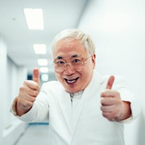 【国連さんへ】倒産すべきだと思います。 高須克弥より