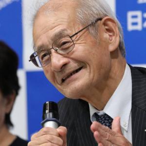 2001年に日本政府が「21世紀の前半50年で30人のノーベル賞受賞者を出す」との計画を発表したとき、疑う人が多かった。しかし、ここにきて既に27人に達しており、