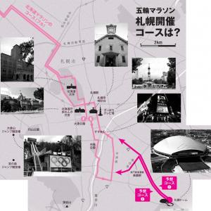 【五輪マラソン】札幌開催の費用 大会組織委とIOCが持つことで合意、札幌市の負担なし★2