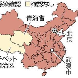 【感染源が既に中国全土に広がっている】武漢パニック! 徹夜で情報収集…欠航直前に脱出「今後もっとまずいことになる」50代日本人駐在員