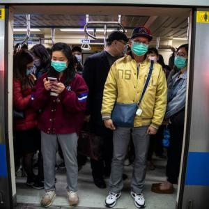 アベノマスク騒動を尻目に。台湾「Eマスク」システムの快進撃