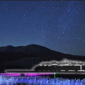 マイ・ヨウツベ・夜明けのスキャット・夜のバラード「真夜中のポエム」より、「寂寥(せきりょ-う)の向こうに何が見えるのだろう。私は確かめたくて夜汽車に乗った ---」