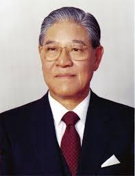 謹んで哀悼の意を表します………。台湾 李登輝元総統が死去