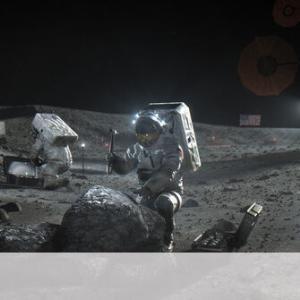おい必要なのか?文科省!「月へ着陸、探査」に800億円 文科省が予算要求へ