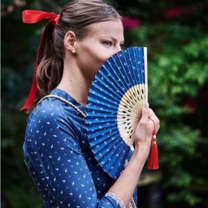 東京五輪、日本へのオマージュを取り入れた世界各国のユニフォーム