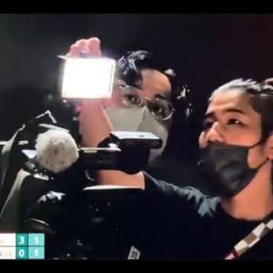 伊藤美誠にライトで妨害したのは韓国メディア? 妨害動画あり。準々決勝の大事な試合だった!対戦相手   田志希(チョン・ジヒ)(韓国)