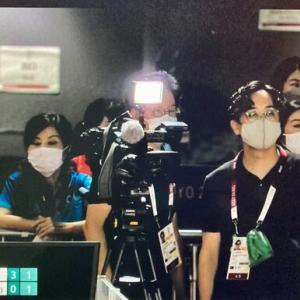 英文で発信してくれた方がいます。これもリツイート拡散ください!! Dirty South Korean TV crew