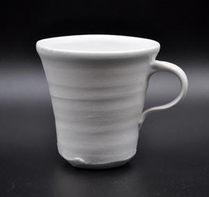 マグカップにないコーヒーカップの力