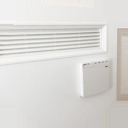床暖房オフ2018〜オフにする前の春先の動かし方を変えて、快適に。