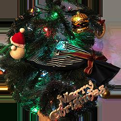 Merry Christmas!!〜東京都民かつディズニーにモチベーション低めな夫婦が子供を連れて、ディズニーアンバサダーホテルに泊まって、クリスマスシーズンの東京ディズニーリゾートに行ったレポ(前編)
