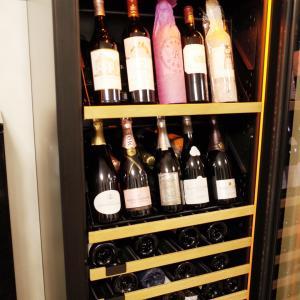 由美さん家のワインセラーのワインをのみつくす会 Vol.1
