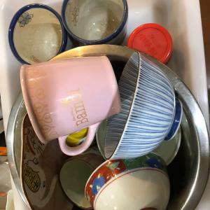 食器 保冷袋 衣類
