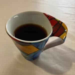 コーヒー2杯でカフェイン中毒!