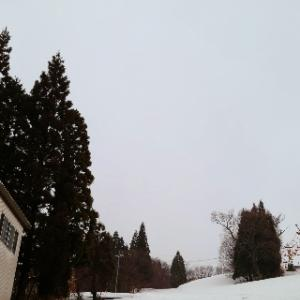 ★本日の鉢伏高原スキー場〜!