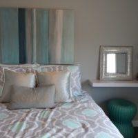 アンティーク風の部屋作りに トルコ刺繍レースカーテン