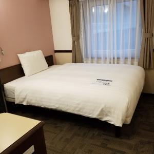 ソウル旅のホテルと航空券