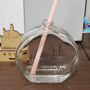 お部屋の香りも韓国コスメブランドで♪