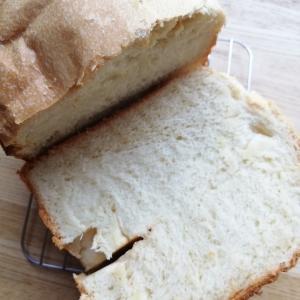 おうちHBで高級食パンへの道 試行(2)