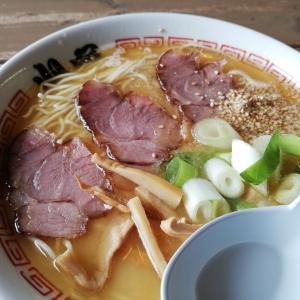 札幌麺屋 美椿(みつば) 味噌ラーメン