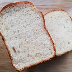 湯種入り 山食パン