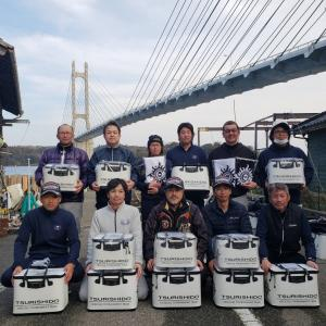 3月3日 釣士道 富山士道会発足大会