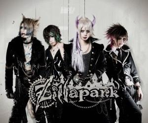 Zillapark【THE MEMORIES OF CRAZY PARK 】