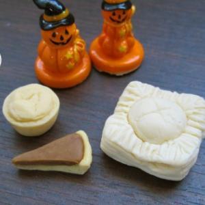 3つのパイ☆