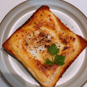 『トースト。』