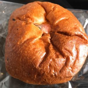 桜あんパン・桜スコーン