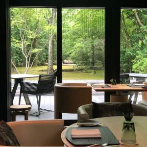 初夏のアマン京都