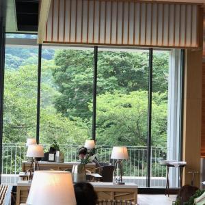 ウェスティン都京都ホテルのランチビュッフェ