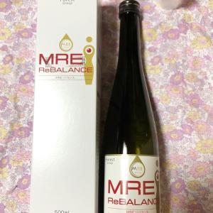 健康発酵飲料「MREリバランス」