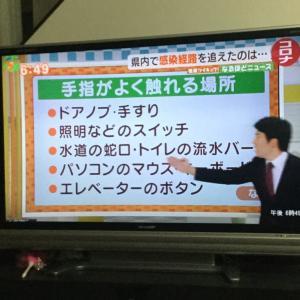 TVで放送されていました。