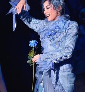 A Fairy Tale-青い薔薇の精-(大劇場ライブビューイング)