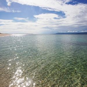ニシ浜vs西の浜2019 黒島西の浜編