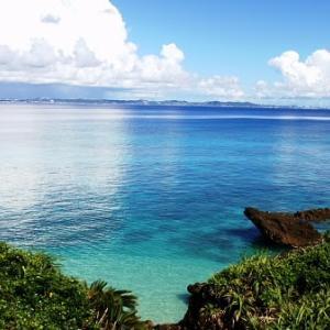 神の島久高島 美しい海と秘められた歴史