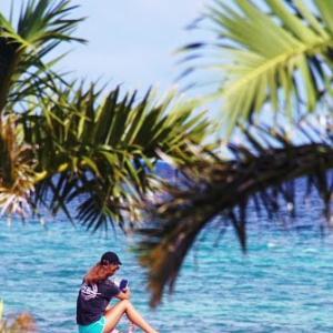 ブログ8周年記念 女子沖縄一人旅について2020