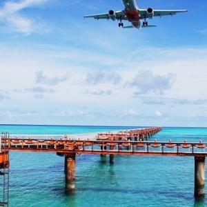 石垣空港vs下地島空港 宮古・八重山の絶景空港対決