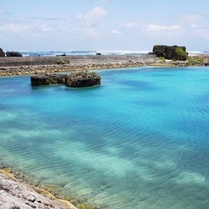 宮古島東平安名崎の穴場絶景 保良漁港2021