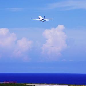 オリンピックだけ?安全安心な沖縄旅行の実現は?
