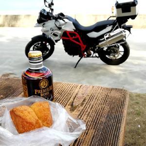 うりずんの季節・・・沖縄ツーリング