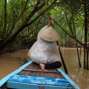 だらおの旅日記・・・④「ベトナム」&「グアム」偏