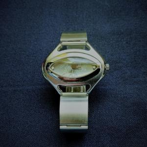 ( ̄‥ ̄) Fenderの時計でございます。