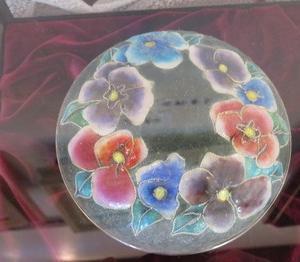 堺の珍しい手工芸教室・販売&紅茶サロン