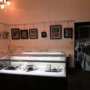 堺市の珍しい手工芸教室(サロンのモーニング)