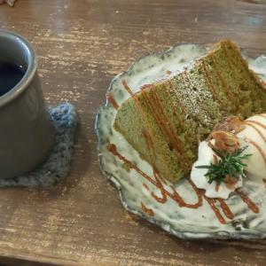 久しぶりのカフェ♡etone